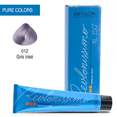 REVLONISSIMO NMT PURE COLORS 0.12