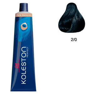 WELLA KOLESTON PERFECT 2/0