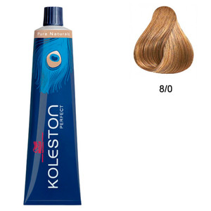 WELLA KOLESTON PERFECT 8/0