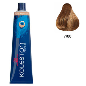 WELLA COLORAÇÃO KOLESTON PERFECT 7/00