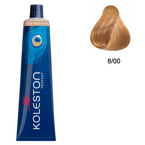WELLA COLORAÇÃO KOLESTON PERFECT 8/00
