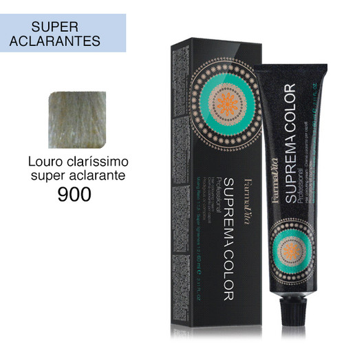 SUPREMA COLOR 900