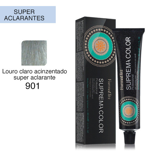 SUPREMA COLOR 901
