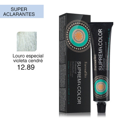SUPREMA COLOR 12.89