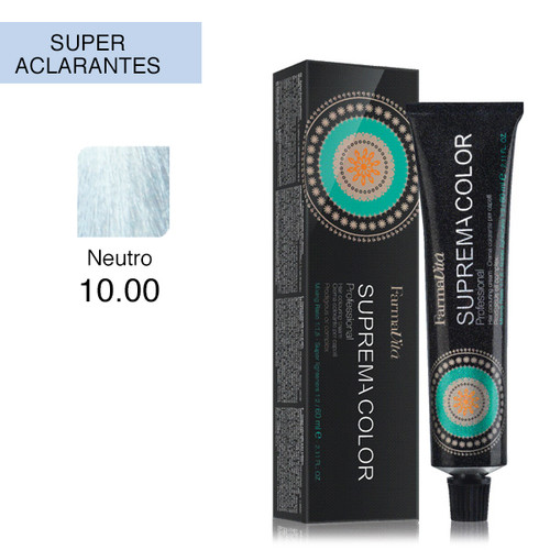 SUPREMA COLOR 10.00