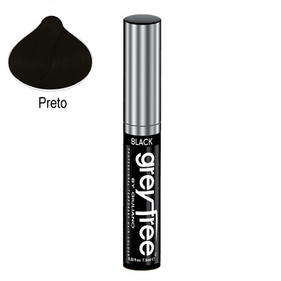 COLOR ME GREYFREE PRETO (G108)
