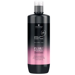 BC. FIBRE FORCE BOND SHAMPOO