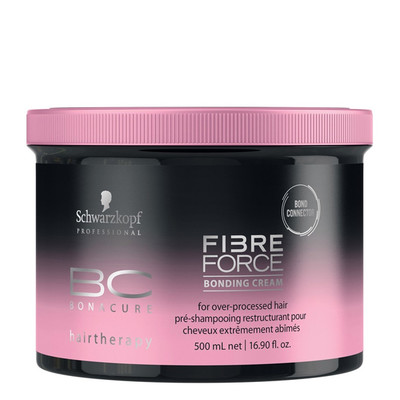 BC. FIBRE FORCE BOND CREME RECUPERADOR