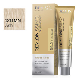 REVLON COLORAÇÃO COLORSMETIQUE INTENSE BLONDE 1211MN