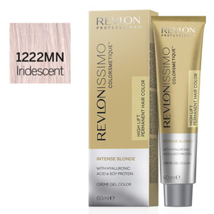 REVLON COLORAÇÃO COLORSMETIQUE INTENSE BLONDE 1222MN