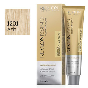 REVLON COLORAÇÃO COLORSMETIQUE INTENSE BLONDE 1201