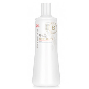 WELLA BLONDOR FREELIGHTS OXIDANTE 30VOL (9%)