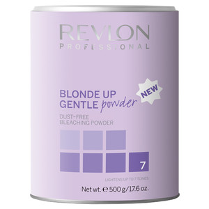 REVLON DESCOLORANTE BLONDE UP GENTLE POWDER