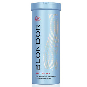 WELLA DESCOLORANTE BLONDOR MULTI BLONDE