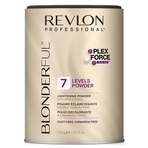 REVLON DESCOLORANTE BLONDERFUL 7