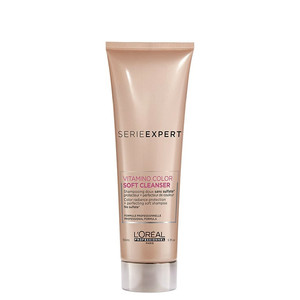 L'ORÉAL PROFESSIONNEL SERIE EXPERT SOFT CLEAN CHAMPÔ VITAMINO COLOR A-OX
