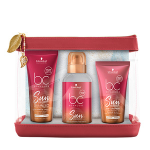 SCHWARZKOPF PROFESSIONAL BC SUN TRAVEL KIT 2019