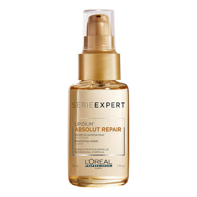 L'ORÉAL PROFESSIONNEL SERIE EXPERT SÉRUM ABSOLUT REPAIR LIPIDIUM