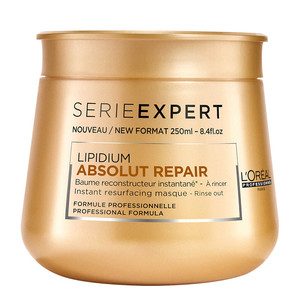L'ORÉAL PROFESSIONNEL SERIE EXPERT MÁSCARA ABSOLUT REPAIR LIPIDIUM