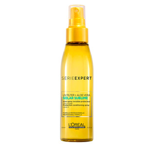L'ORÉAL PROFESSIONNEL SERIE EXPERT SOLAR SUBLIME SPRAY INVISÍVEL