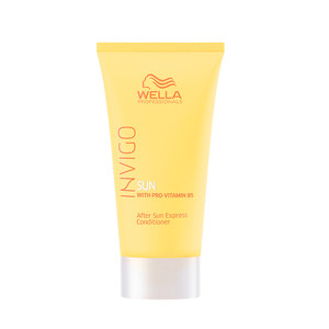 WELLA INVIGO SUN CONDICIONADOR - TRAVEL SIZE