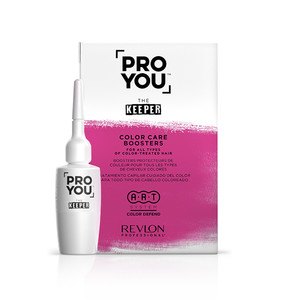 REVLON PROYOU THE KEEPER - AMPOLA COLOR CARE BOOSTER
