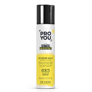 REVLON PROYOU THE SETTER - HAIRSPRAY STRONG
