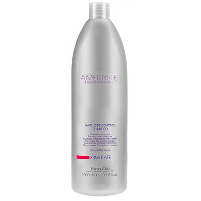 AMETHYSTE STIMULATE HAIR LOSS SHAMPOO