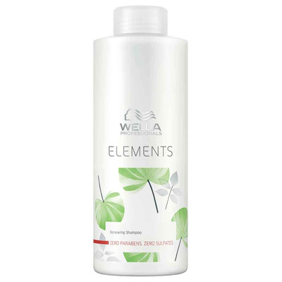 WELLA ELEMENTS SHAMPOO