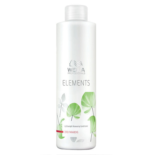 WELLA ELEMENTS