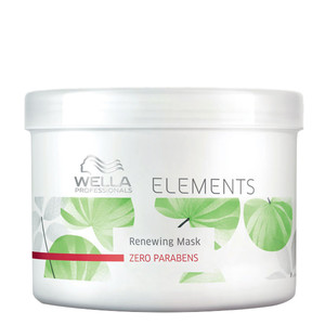 WELLA ELEMENTS RENEWING MÁSCARA