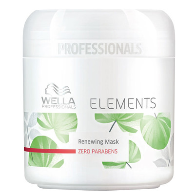 WELLA ELEMENTS MÁSCARA