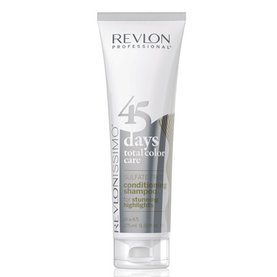 REVLON 45 DAYS 2 EM 1 – STUNNING HIGHLIGHTS