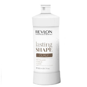 REVLON LASTING SHAPE CURLY NEUTRALIZANTE 850ML