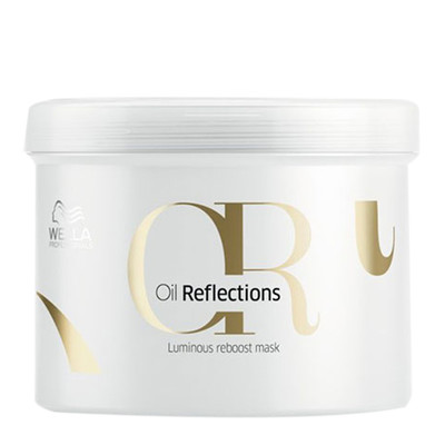 WELLA OIL REFLECTIONS MÁSCARA