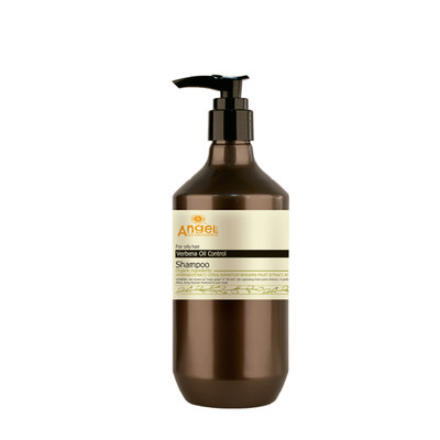 ANGEL VERBENA OIL CONTROL SHAMPOO