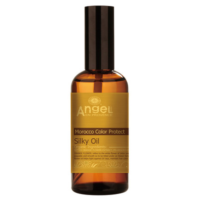 ANGEL MOROCCO COLOR PROTECT SILKY OIL