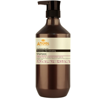 ANGEL ROSEMARY HAIR ACTIVATING SHAMPOO