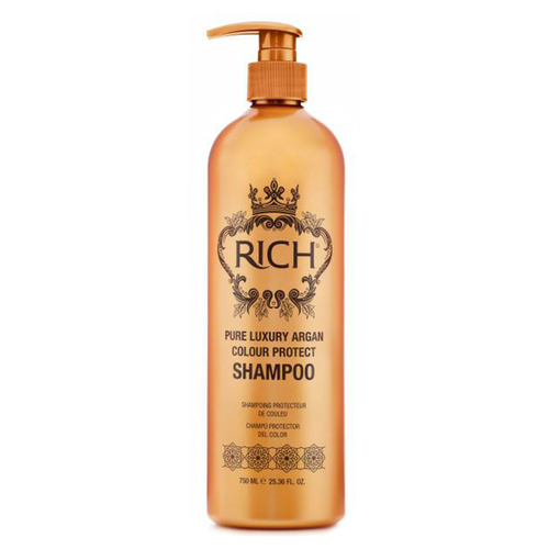 RICH SHAMPOO ARGAN