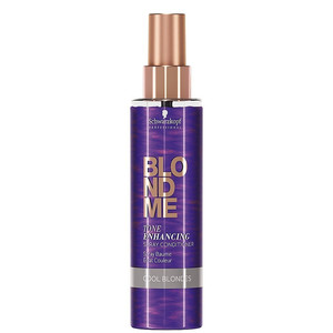 SCHWARZKOPF BLOND ME SPRAY CONDICIONADOR - Cool BLONDES