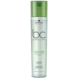 SCHWARZKOPF PROFESSIONAL BC COLLAGEN VOLUME BOOST CHAMPÔ