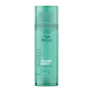WELLA INVIGO VOLUME BOOST MÁSCARA CRISTALINA