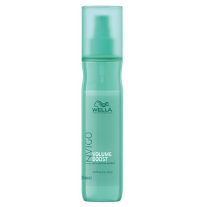 WELLA INVIGO VOLUME BOOST SPRAY VOLUMIZADOR