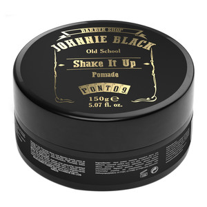 JOHNNIE BLACK POMADA MODELADORA SHAKE IT UP