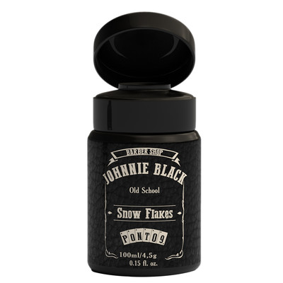 JOHNNIE BLACK PO MODELADOR SNOW FLAKES