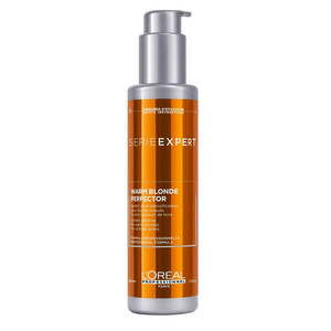 L'ORÉAL PROFESSIONAL SERIE EXPERT BLONDIFIER SPRAY WARM BLONDE PERFECTOR