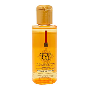 L'ORÉAL PROFESSIONNEL MYTHIC OIL CHAMPÔ - TRAVEL SIZE