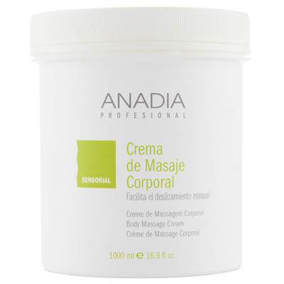ANADIA CREME MASSAGEM