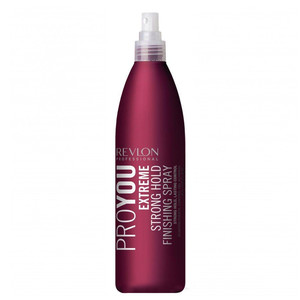 REVLON PROYOU LACA EXTREME STRONG HOLD FINISHING