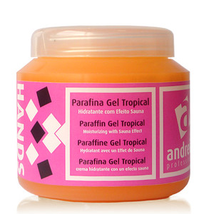 ANDREIA PROFESSIONAL PARAFINA GEL TROPICAL